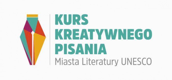 Kurs kreatywnego pisania Miasta Literatury UNESCO