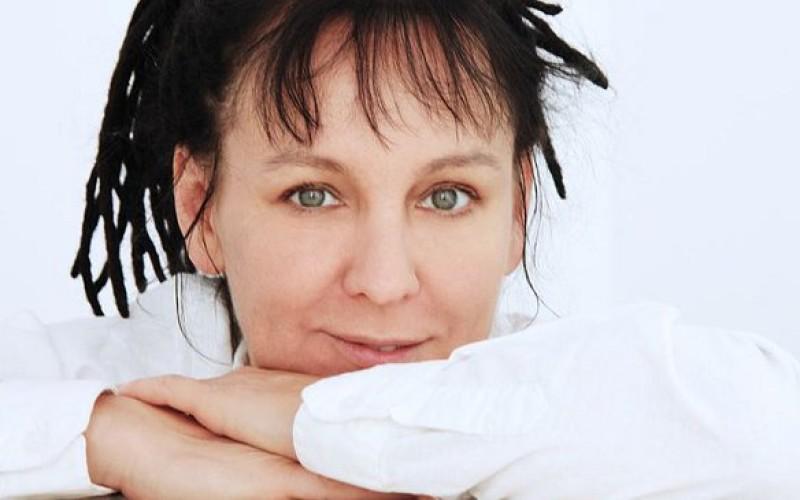 Olga Tokarczuk laureatką Nagrody Mostu