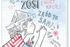 Sekretnik Zosi z ulicy Kociej
