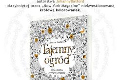 Światowy bestseller już w Polsce!