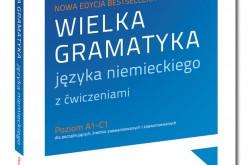Wielka gramatyka języka niemieckiego – NOWA EDYCJA BESTSELLERA