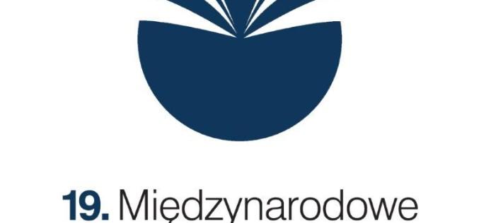 Patronat i współpraca z 19. Międzynarodowymi Targami Książki w Krakowie