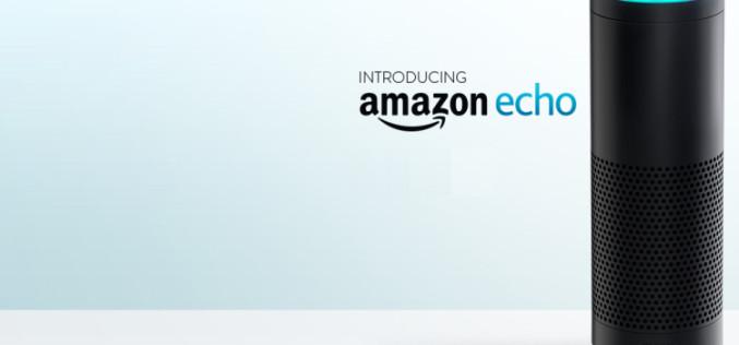 Amazon planuje polską premierę Amazon Echo