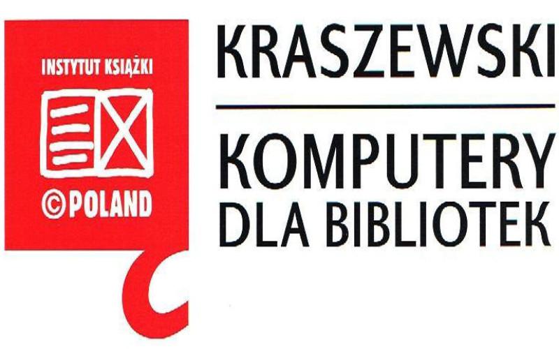 """Instytut Książki ogłosił wyniki naboru do Programu """"Kraszewski. Komputery dla bibliotek 2019"""""""