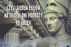 HEROSI W NOWYM STYLU o esejach helleńskich Mariusza Bylińskiego