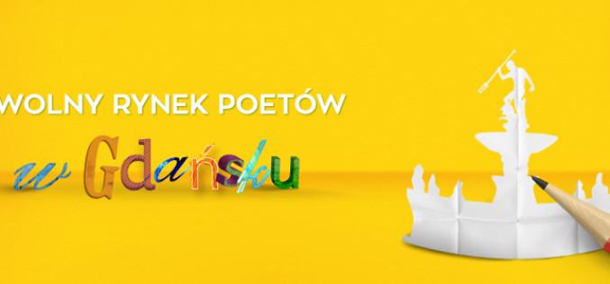 Wolny rynek poetów w Gdańsku