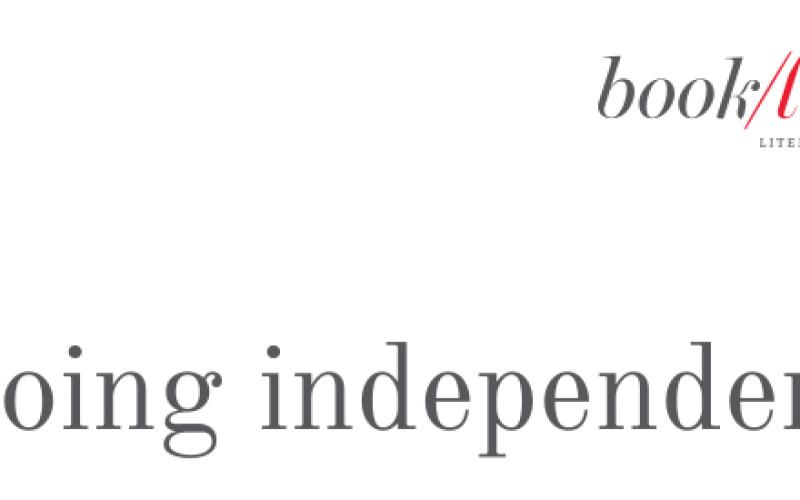 Book/lab niezależną agencją literacką
