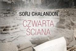 Sorj Chalandon – Czwarta ściana