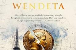 Steve Berry – Paryska wendeta