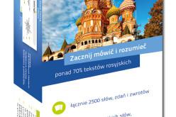 Rosyjski Fiszki PLUS 1000 najważniejszych słów dla początkujących – nowość wydawnictwa Edgard