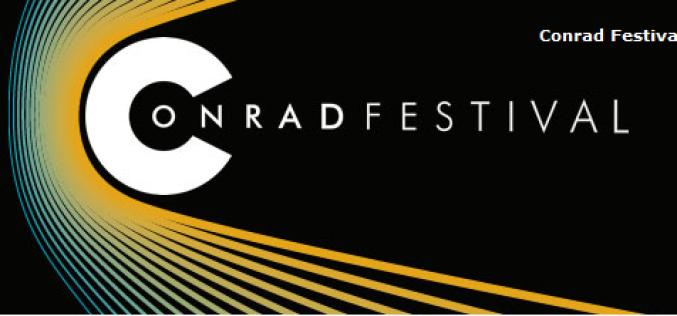 Dziś rusza Festiwal Conrada