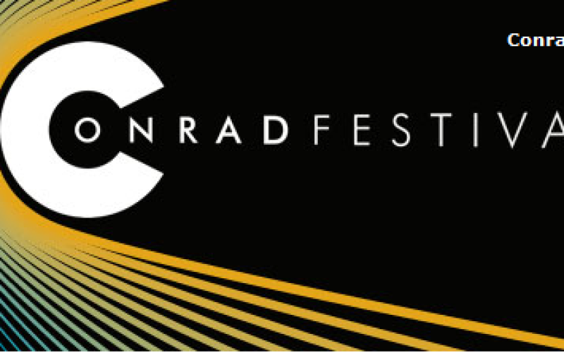 Znamy już program 7. edycji Festiwalu Conrada