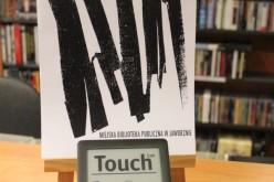 Czytniki PocketBook w Bibliotece w Jaworznie