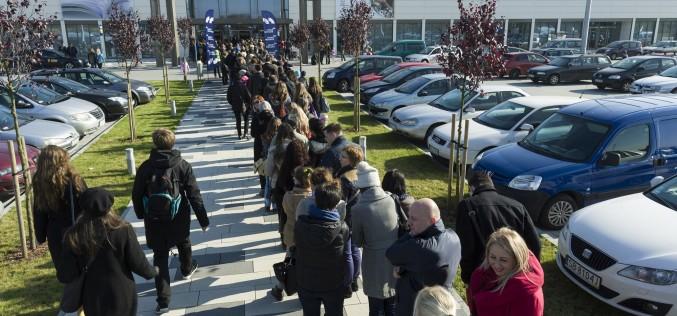 Plejada gwiazd na 19. Międzynarodowych Targach Książki w Krakowie (22-25 października 2015)