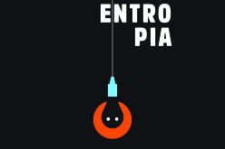 Entropia – nowość Książkowych Klimatów