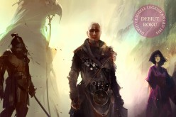 DEBIUT ROKU 2014 – nagroda DAVID GEMMELL LEGEND AWARD