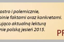 Waldemar Kuczyński, Przeciw czwartej Rzeczpospolitej
