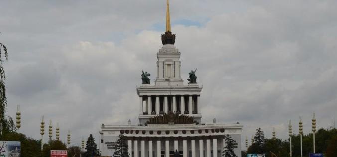 Kraje zachodnie nieobecne na 28. Międzynarodowych Targach Książki w Moskwie
