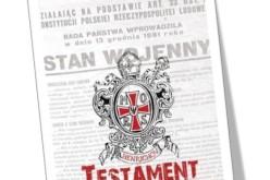O templariuszach, ich zaginionych skarbach w najnowszej powieści Jolanty Marii Kalety