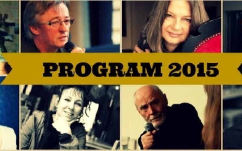 Program Bruno Schulz. Festiwal