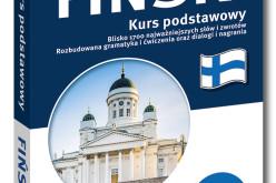 Fiński kurs podstawowy – Nowa Edycja