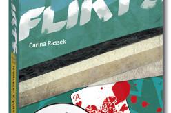 AUDIOBOOK Niemiecki kryminał z ćwiczeniami Flirts