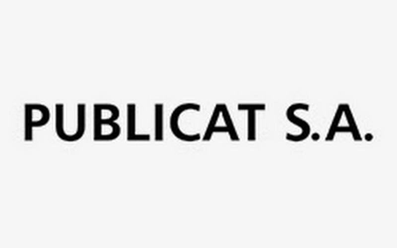 PUBLICAT S.A. WYDAWCĄ KSIĄŻEK Z LOGO PZPN