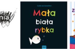 Wydawnictwo Mamania poszerza ofertę książek dziecięcych