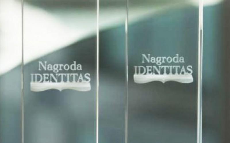 II edycja Nagrody Literackiej i Historycznej  Identitas
