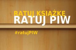 Prof. Małgorzata Omilanowska: PIW zostanie uratowany