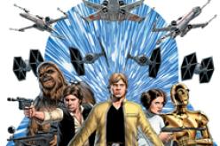 Egmont znów z mocą Star Wars!