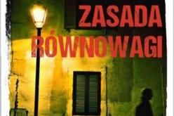 Zasada Rownowagi – Najnowsza powieść z mecenasem Guerrierim!