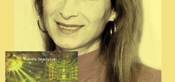 Muzyka, obraz i słowo to jedynie odmienne płaszczyzny inspiracji – rozmowa z Anetą Skarżyński