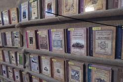 """Informacja po 19. krakowskich targach książki– """"Impuls"""", stoisko C61"""
