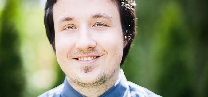 Tomasz Kołomyjski- autor, który twórczy chaos, ułożył w logiczną całość