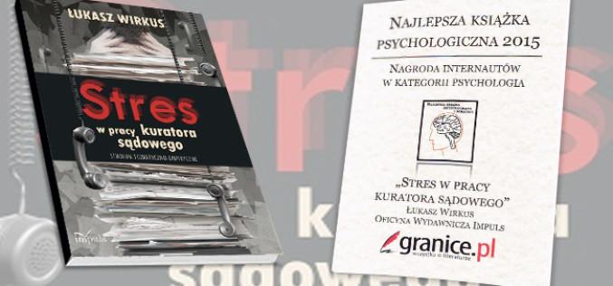 Najlepsze Książki Psychologiczne 2015 w Oficynie Wydawniczej Impuls