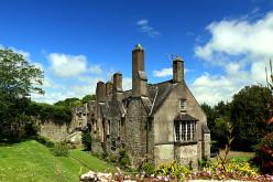 Skrytobójcy w angielskich domach epoki Tudorów