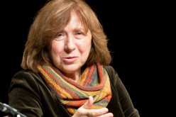 Literacka Nagroda Nobla 2015 dla Swietłany Aleksijewicz