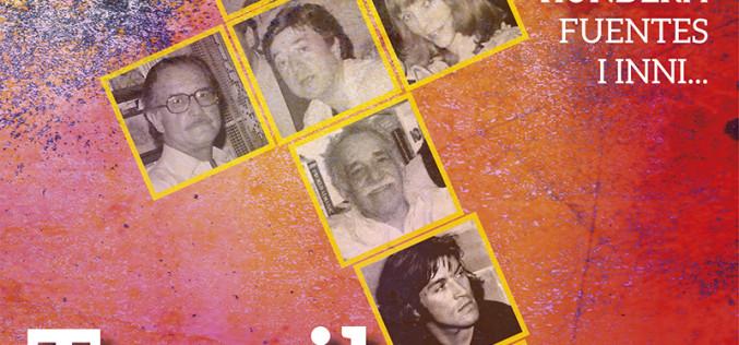 Tequila z Cortazarem. Kochałem wielkich tego świata – premiera 3 listopada!