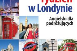 Tydzień w Londynie – samouczek z płytą