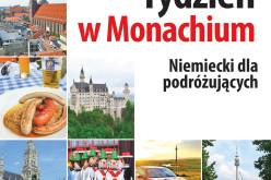 Wydawnictwo Poltext poleca: Tydzień w Monachium – samouczek z płytą