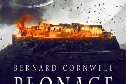"""Nowość Instytutu Wydawniczego Erica: """"Płonące ziemie"""" autorstwa Bernarda Cornwella"""