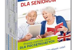 Nowość wydawnictwa Edgard – Fiszki PLUS Angielski dla seniorów