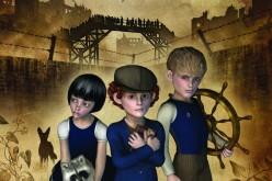 Arka Czasu (niem. Flügel aus Papier) Marcina Szczygielskiego otrzymała w Austrii tytuł Książki Roku 2015 dla dzieci.