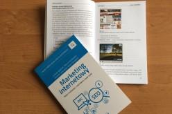 """Już jest w sprzedaży długo oczekiwana książka  """"Marketing internetowy"""""""
