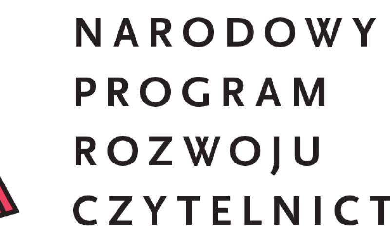 """Rozpoczęto nabór wniosków w ramach """"Narodowego Programu Rozwoju Czytelnictwa"""" Priorytet 2 """"Infrastruktura bibliotek 2016–2020"""""""