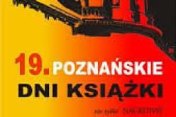 Jutro ruszają Poznańskie Dni Książki nie tylko naukowej