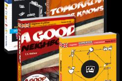 Przyjemniejszy sposób na naukę języka angielskiego – kryminały od wydawnictwa Edgard