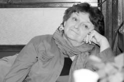Nie żyje Monika Szwaja