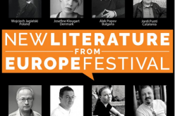 New Literature from Europe 2015